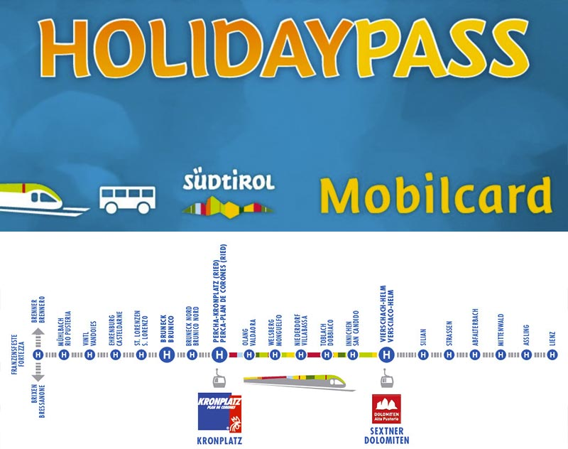 Free Holidaypass